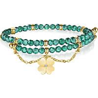 bracciale donna gioielli Luca Barra Color Life LBBK1384
