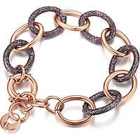 bracciale donna gioielli Luca Barra LBBK1071