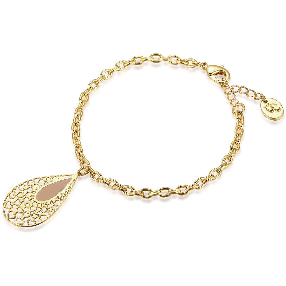 bracciale donna gioielli Luca Barra LBBK1075