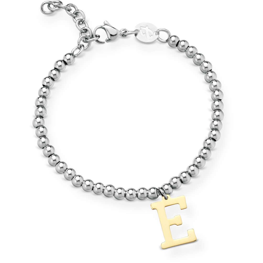 bracciale donna gioielli Luca Barra LBBK1283