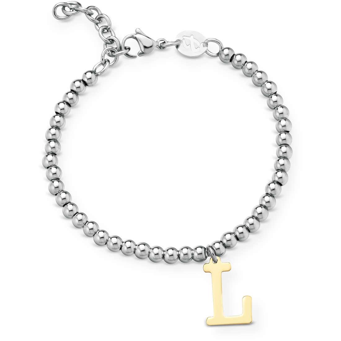 bracciale donna gioielli Luca Barra LBBK1287