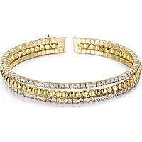 bracciale donna gioielli Luca Barra LBBK1308