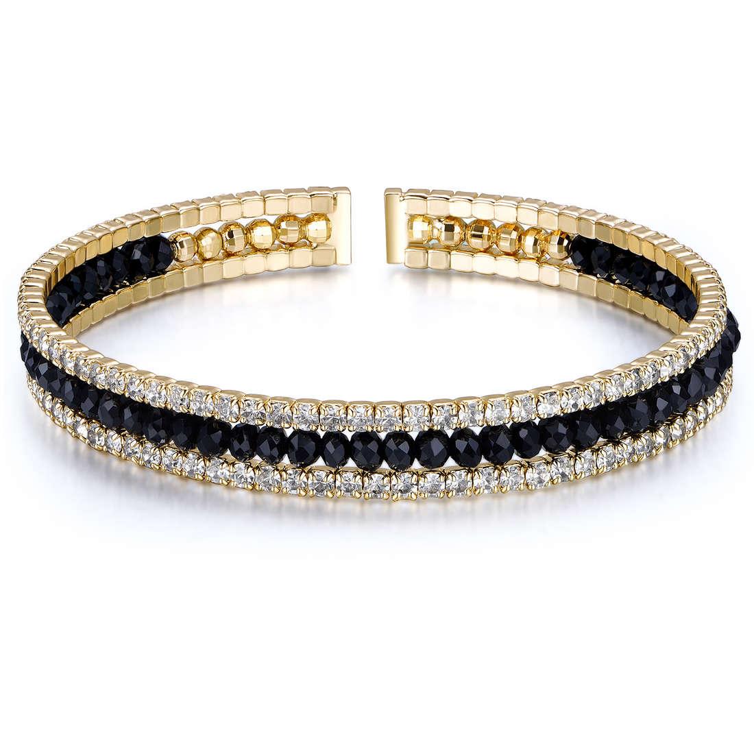 bracciale donna gioielli Luca Barra LBBK1338