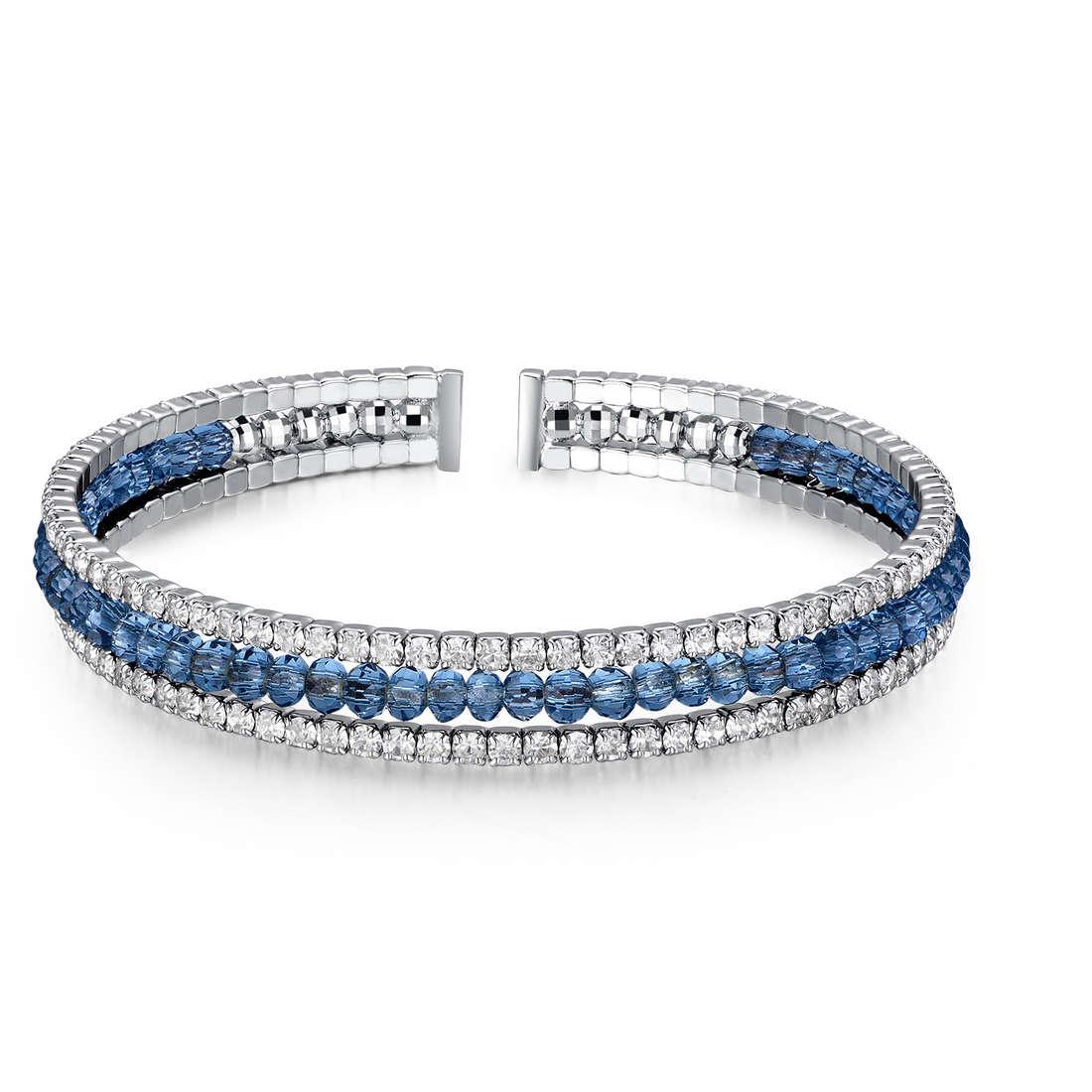 bracciale donna gioielli Luca Barra LBBK1343