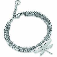 bracciale donna gioielli Luca Barra LBBK1572