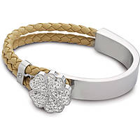 bracciale donna gioielli Luca Barra LBBK453