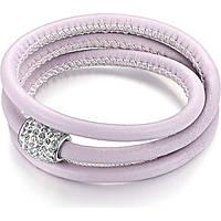 bracciale donna gioielli Luca Barra LBBK596