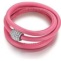 bracciale donna gioielli Luca Barra LBBK597