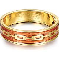 bracciale donna gioielli Luca Barra LBBK737