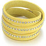 bracciale donna gioielli Luca Barra LBBK904