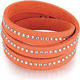 bracciale donna gioielli Luca Barra LBBK906