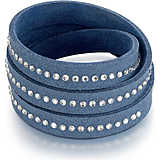 bracciale donna gioielli Luca Barra LBBK909