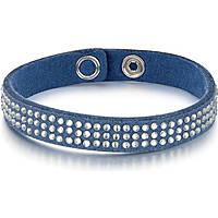 bracciale donna gioielli Luca Barra LBBK922