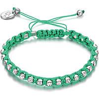 bracciale donna gioielli Luca Barra LBBK939