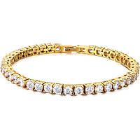 bracciale donna gioielli Luca Barra LBBR0116