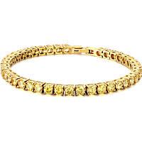 bracciale donna gioielli Luca Barra LBBR0122