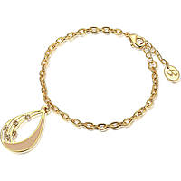 bracciale donna gioielli Luca Barra Madeleine LBBK1083