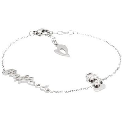 6b667e50847814 bracciale donna gioielli Marlù Angelo 7BR010-R bracciali Marlù
