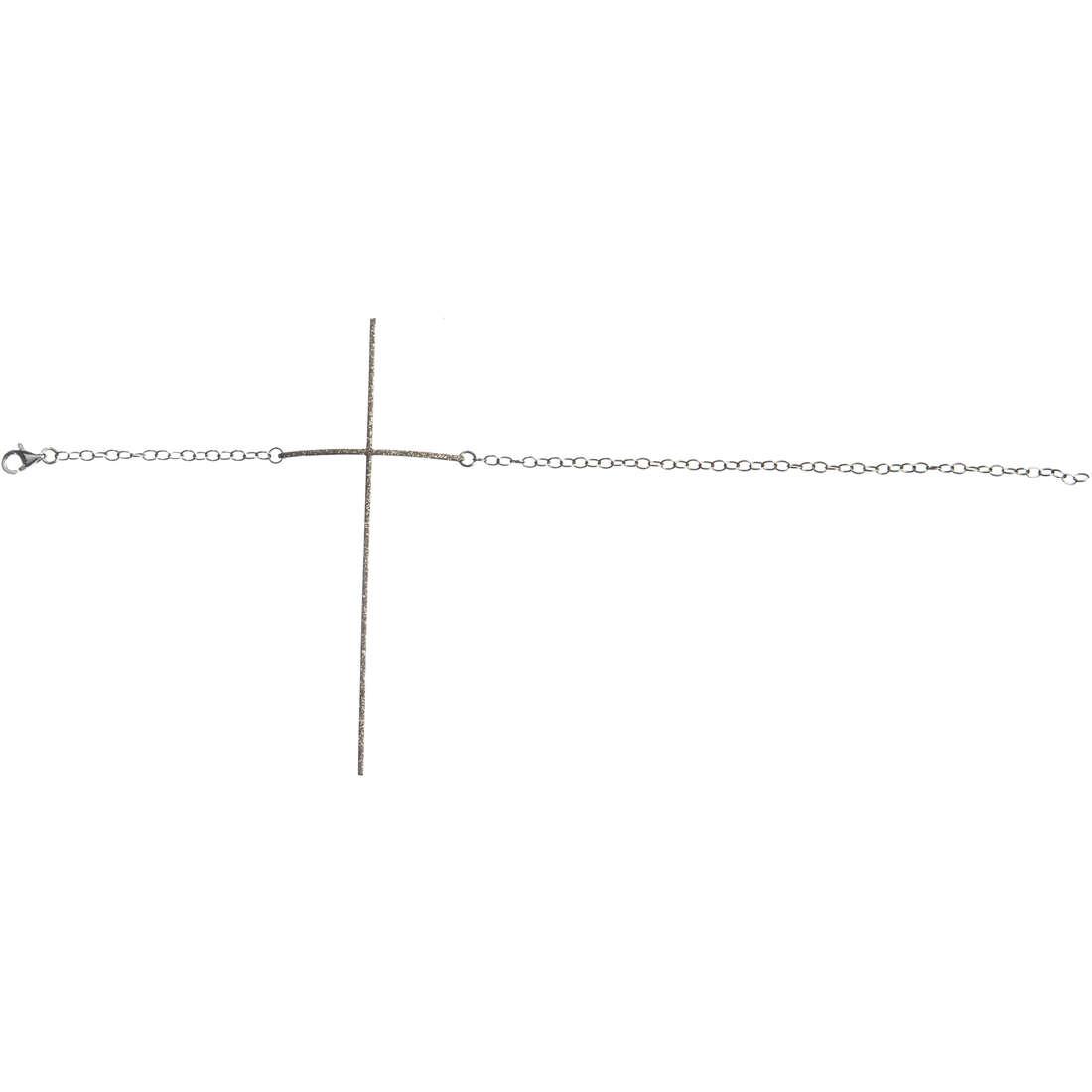 bracciale donna gioielli Marlù Eden 17BR001