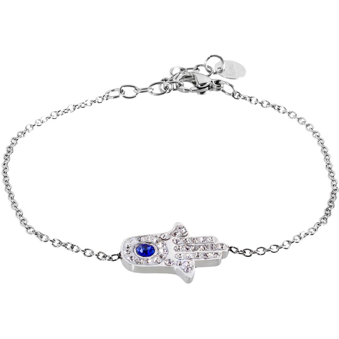 bracciale donna gioielli Marlù Mano Di Fatima 14BR100