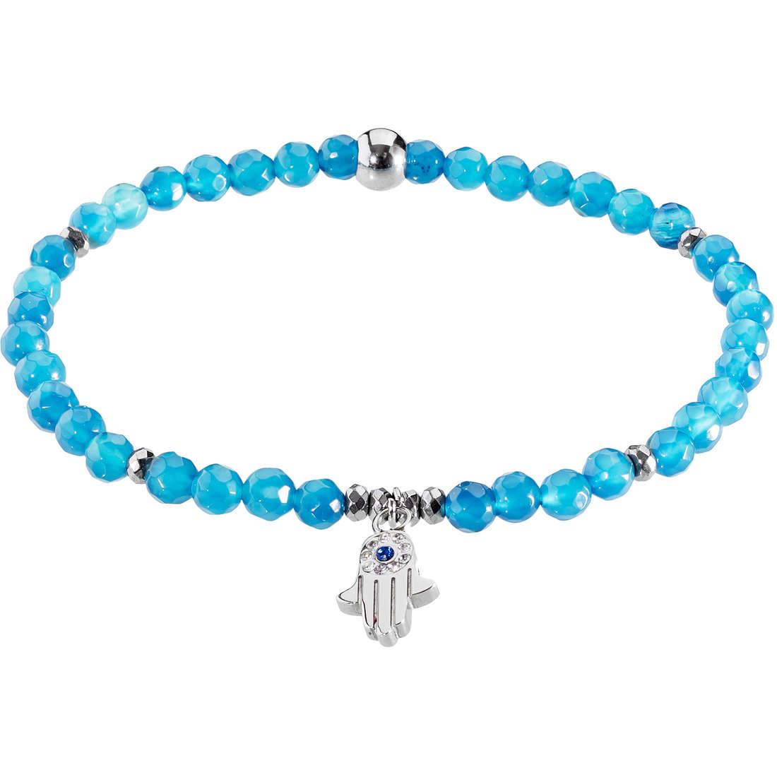bracciale donna gioielli Marlù Mano Di Fatima 14BR102