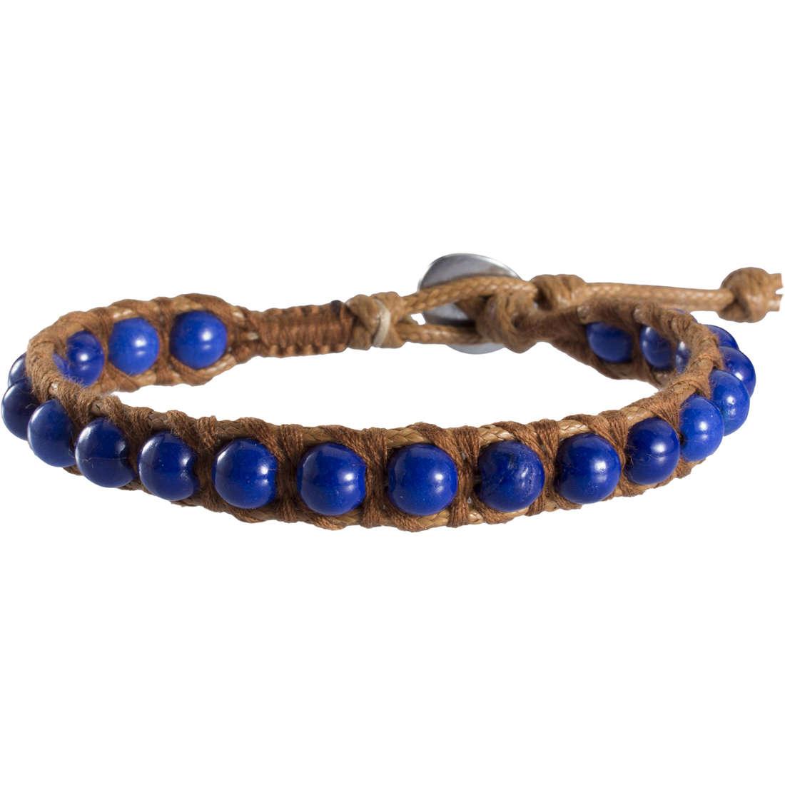 bracciale donna gioielli Marlù New Delhi 3BR0080B