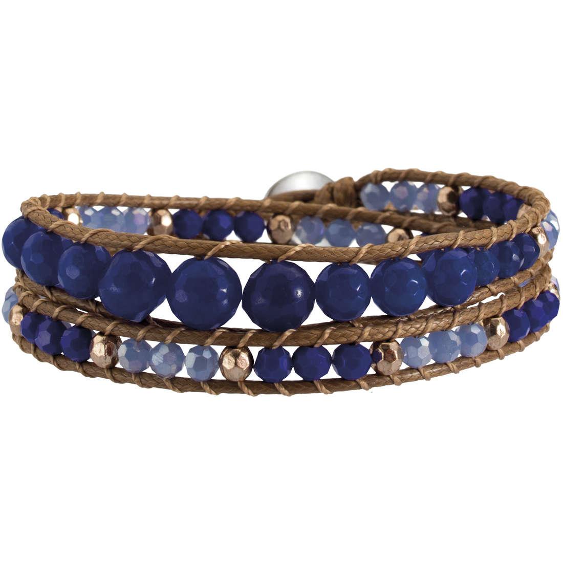 bracciale donna gioielli Marlù New Delhi 3BR0081B
