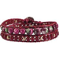 bracciale donna gioielli Marlù New Delhi 3BR0081F
