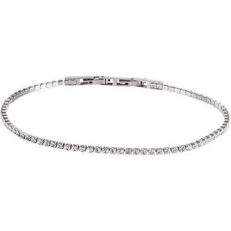 bracciale donna gioielli Marlù Riflessi 5BR0101