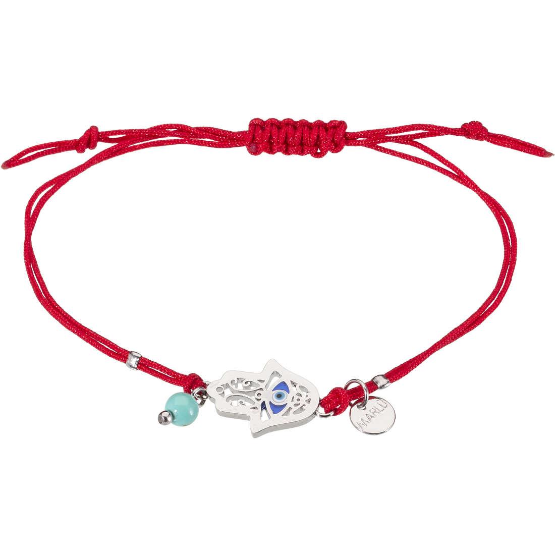 bracciale donna gioielli Marlù Segni 14BR099