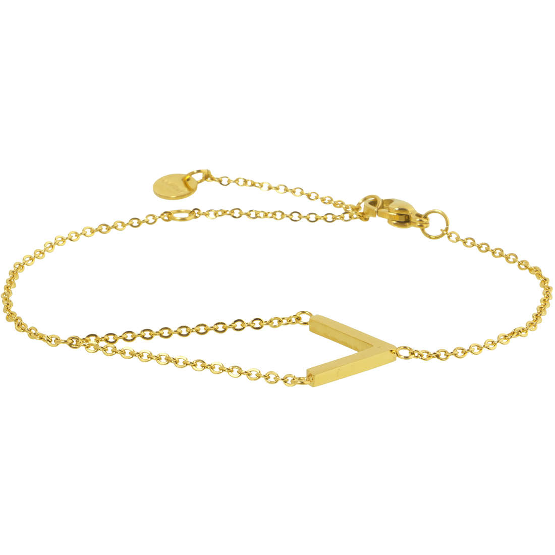 bracciale donna gioielli Marlù Woman Chic 2BR0043G