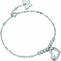 bracciale donna gioielli Melitea Farfalle MB153