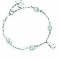bracciale donna gioielli Melitea Farfalle MB159