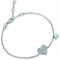 bracciale donna gioielli Melitea MB172