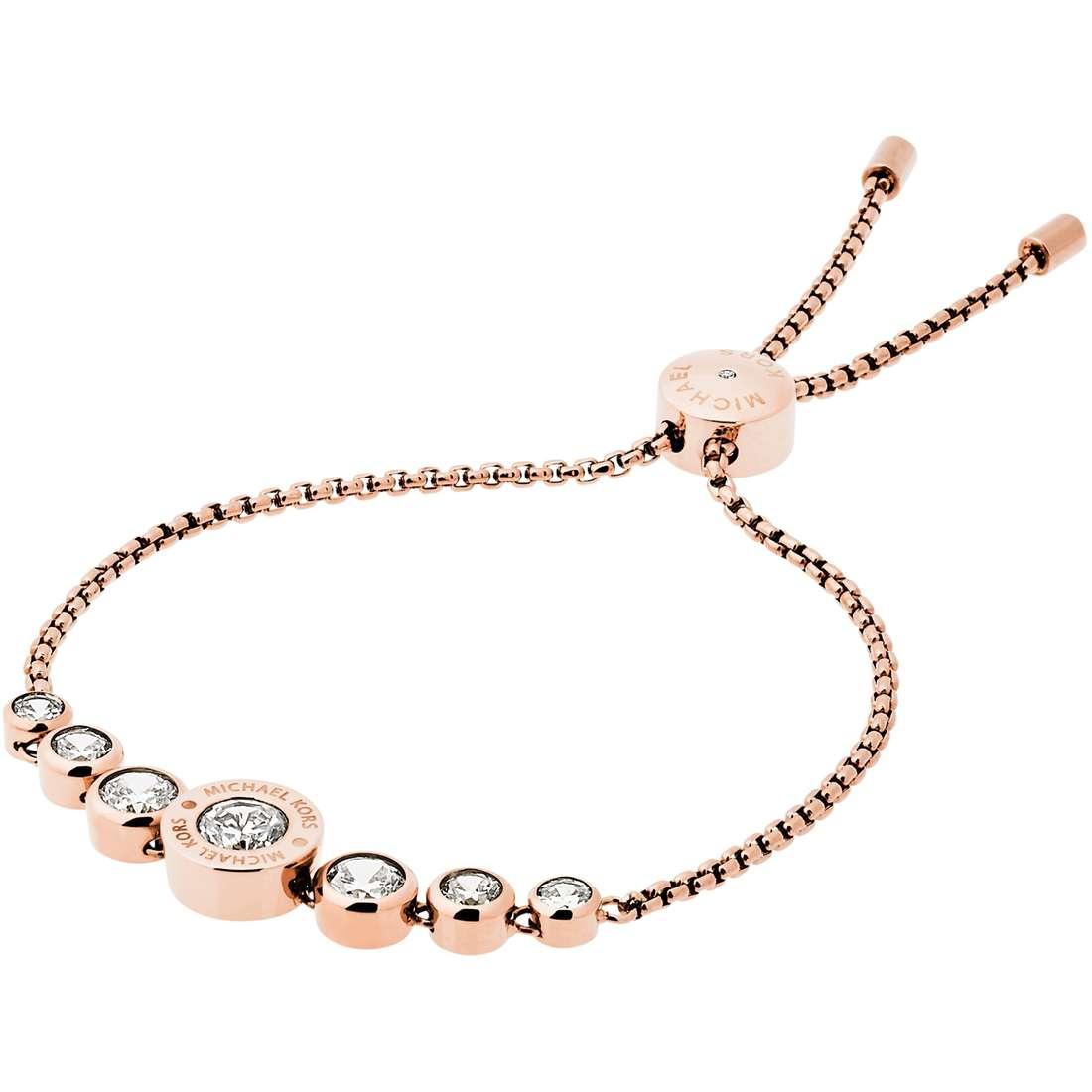bracciale donna gioielli Michael Kors Brilliance MKJ5336791