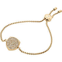bracciale donna gioielli Michael Kors Brilliance MKJ6746710