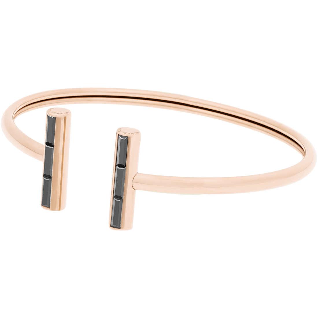 bracciale donna gioielli Michael Kors Fashion MKJ6060791