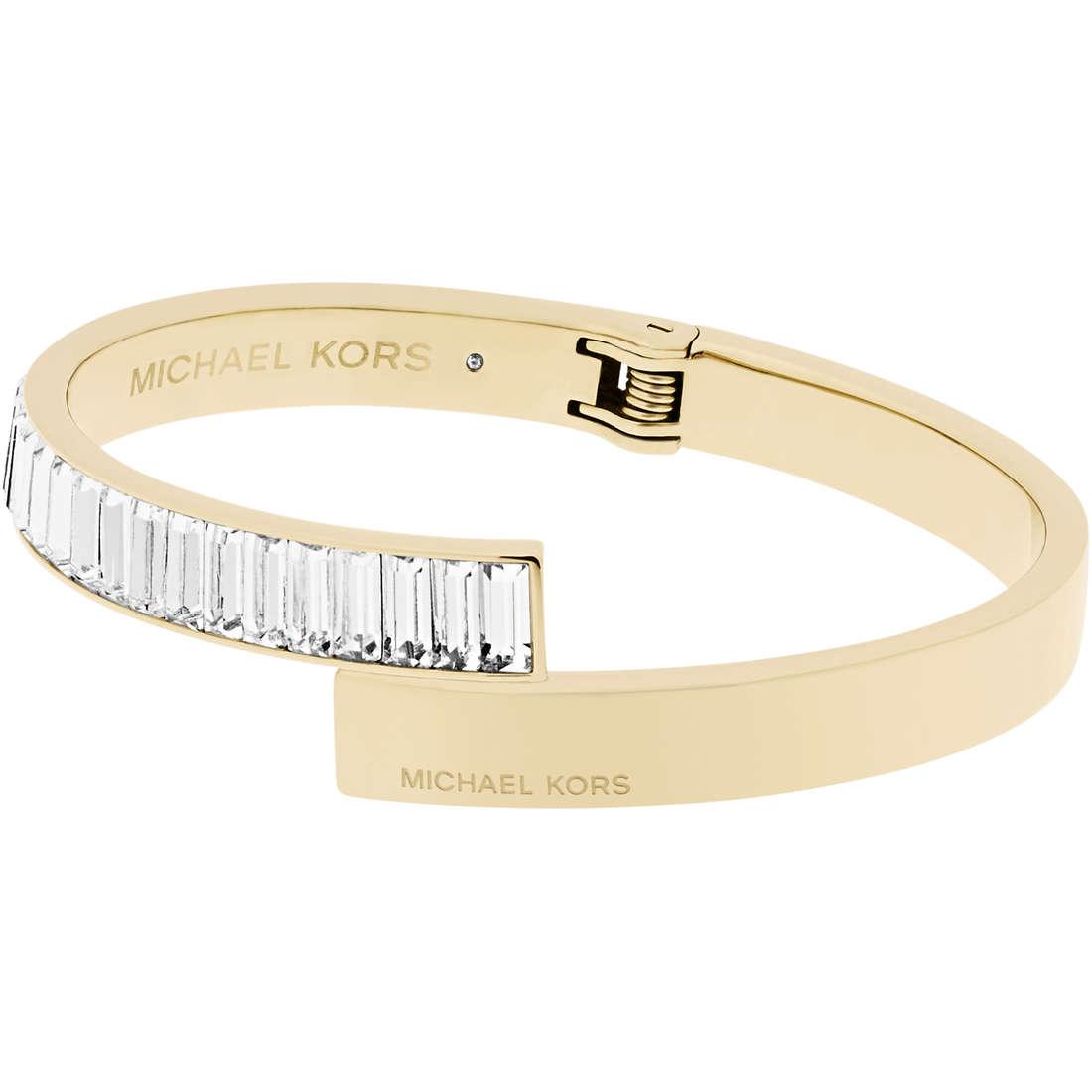 bracciale donna gioielli Michael Kors Fashion MKJ6061710