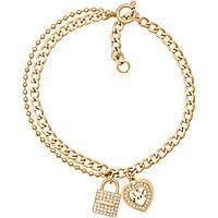 bracciale donna gioielli Michael Kors Fashion MKJ7177710