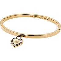 bracciale donna gioielli Michael Kors Heritage MKJ5037710