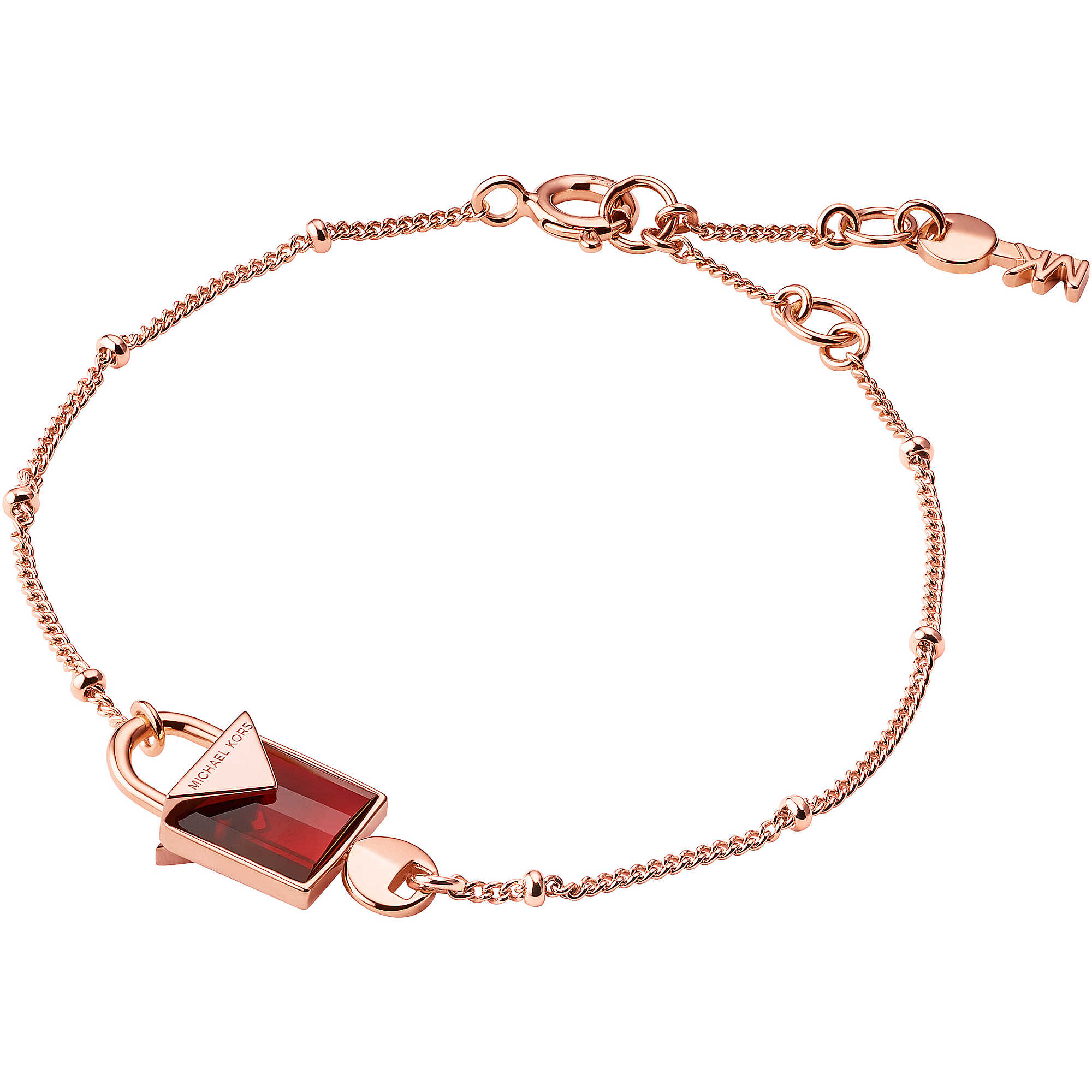 a6e8071c86 bracciale donna gioielli Michael Kors Kors Color MKC1041AD791. zoom