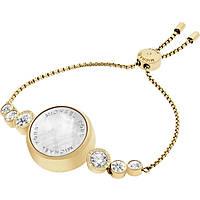 bracciale donna gioielli Michael Kors MKA101020