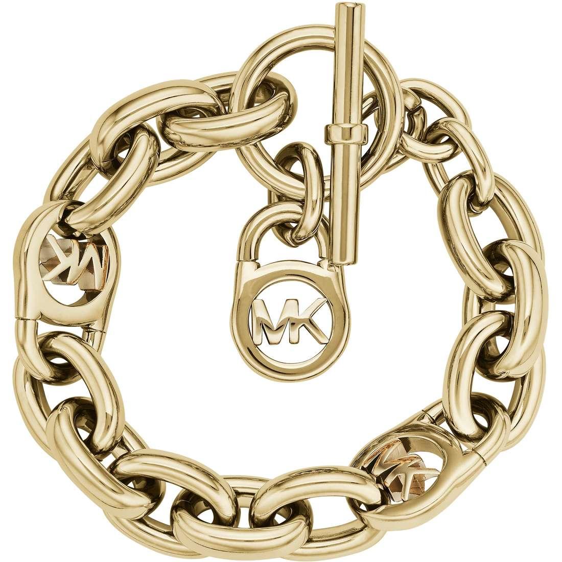 bracciale donna gioielli Michael Kors MKJ1046710