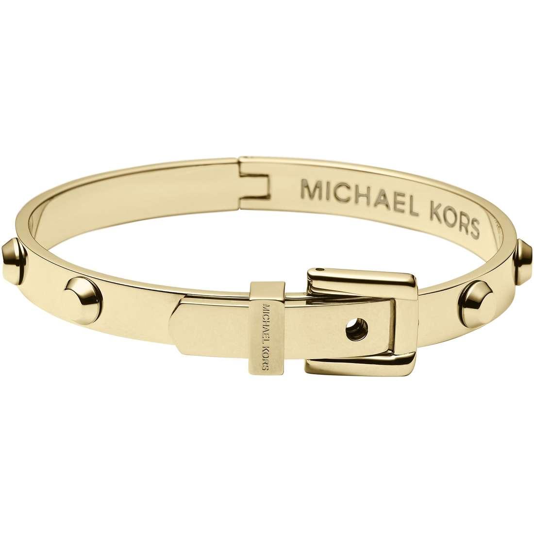 bracciale donna gioielli Michael Kors MKJ1819710