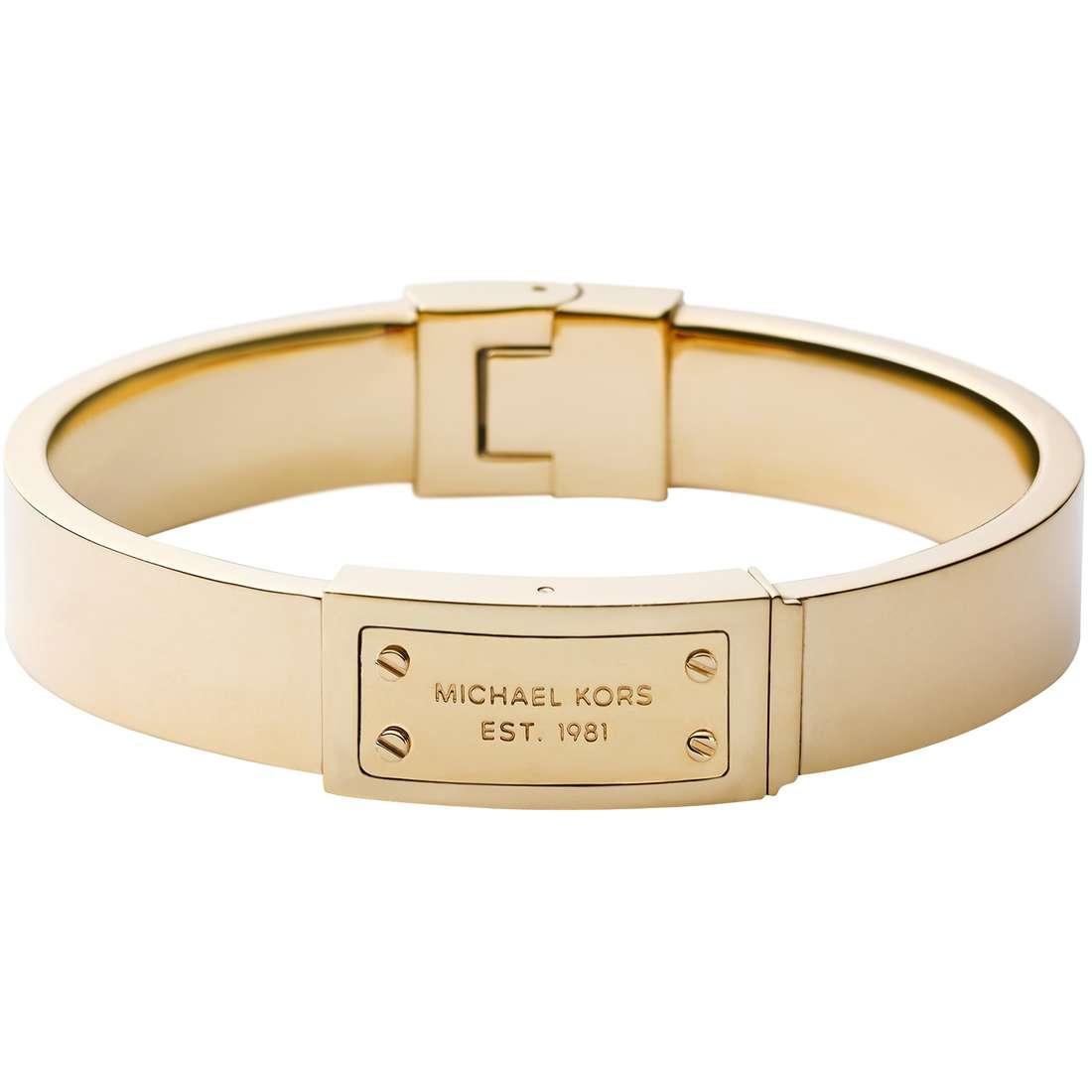 bracciale donna gioielli Michael Kors MKJ2351710