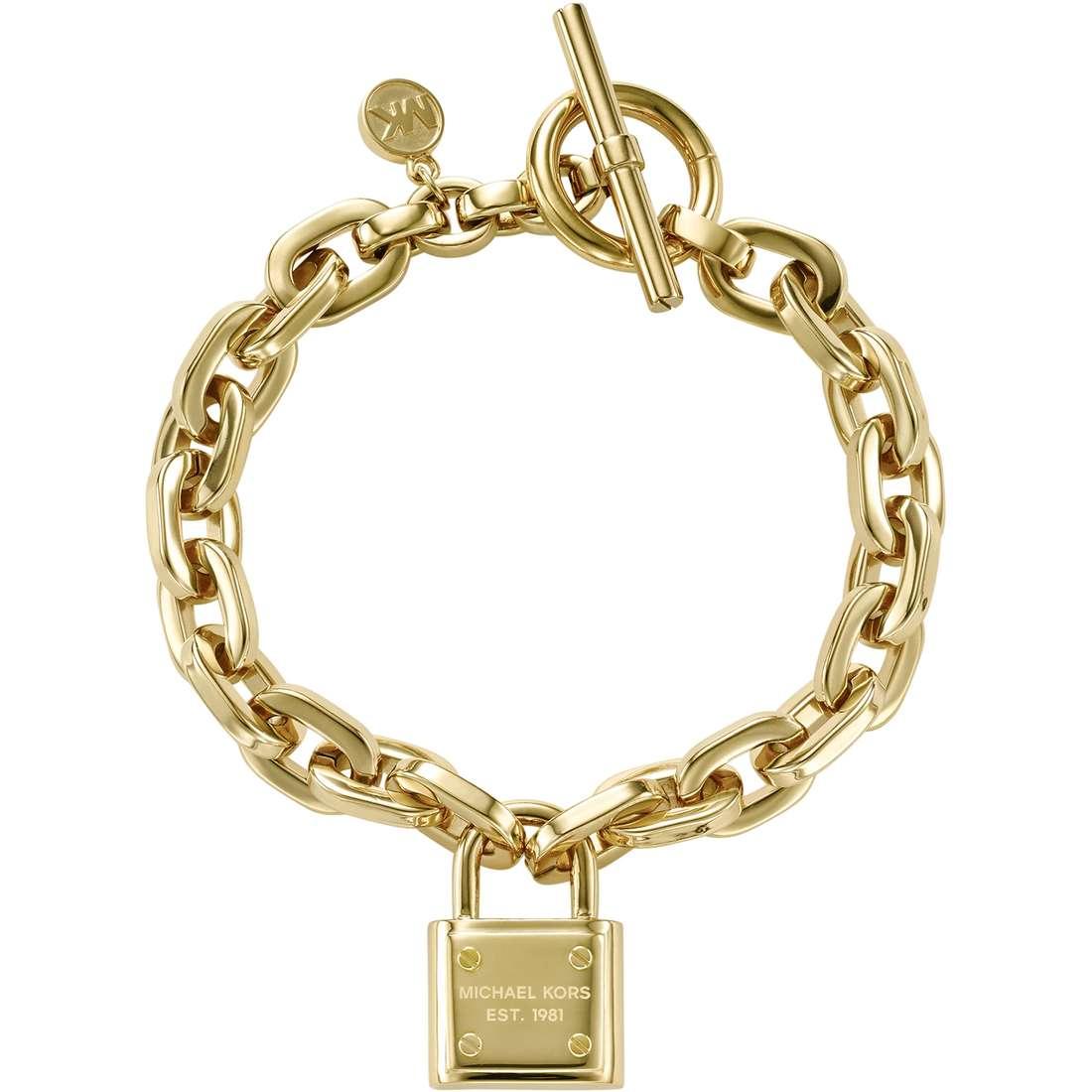bracciale donna gioielli Michael Kors MKJ3311710