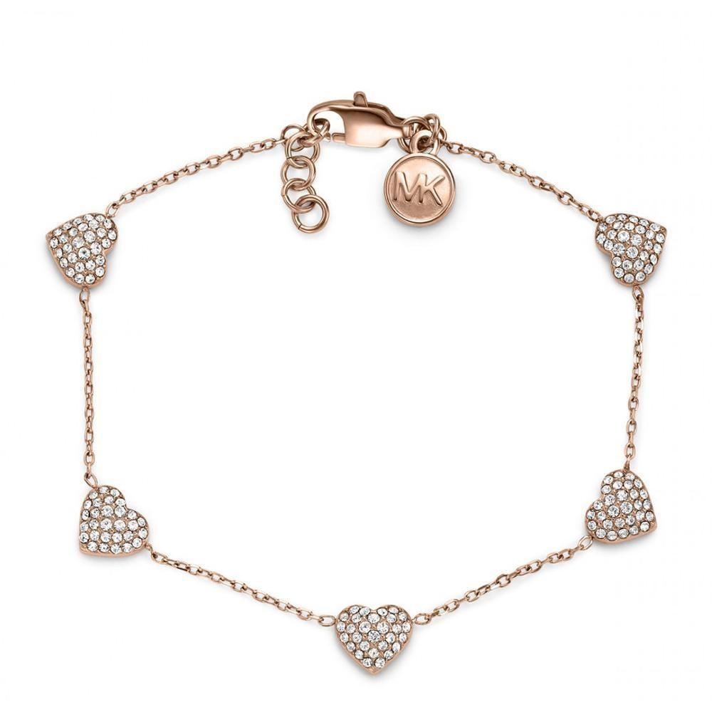 bracciale donna gioielli Michael Kors MKJ3428791