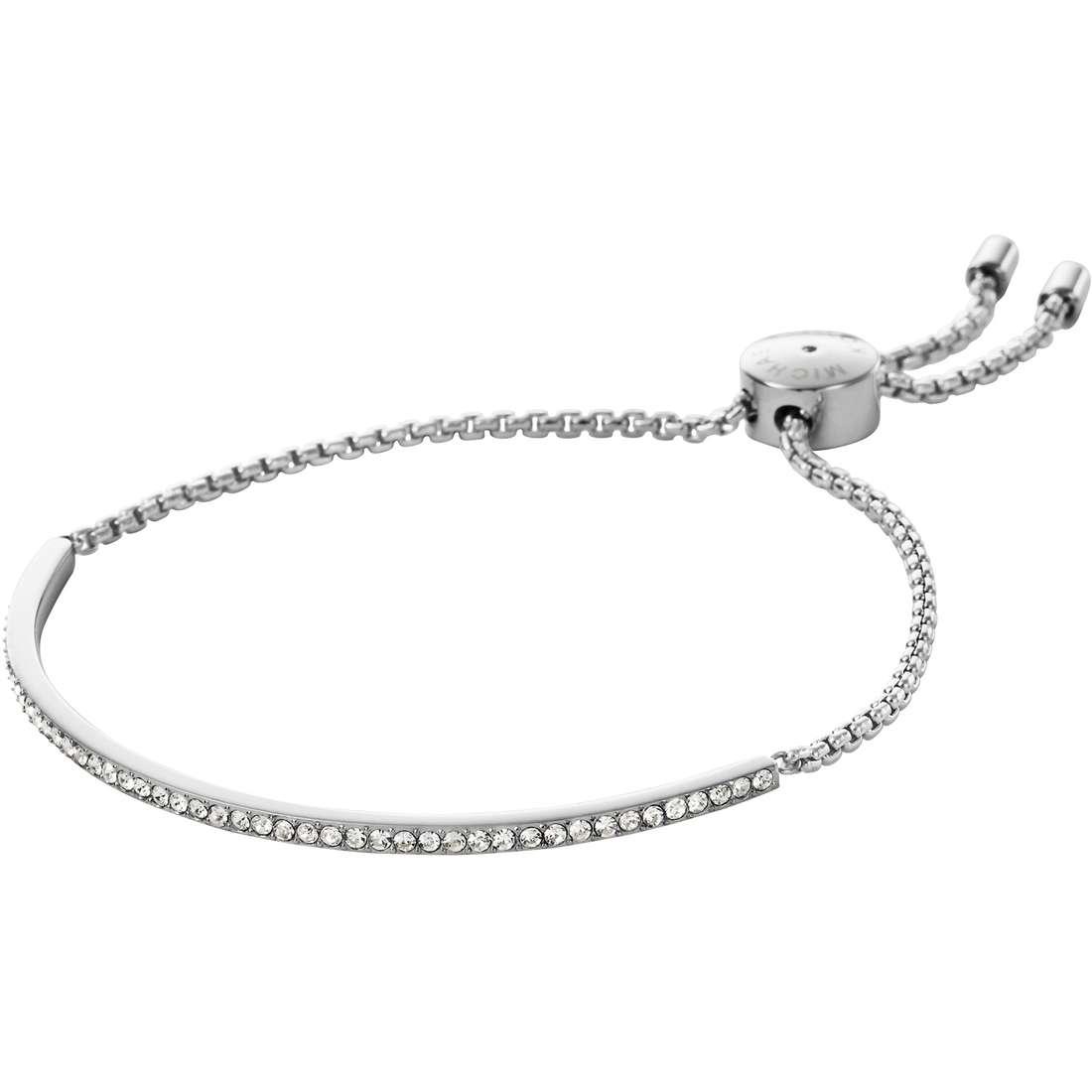 bracciale donna gioielli Michael Kors MKJ4131040