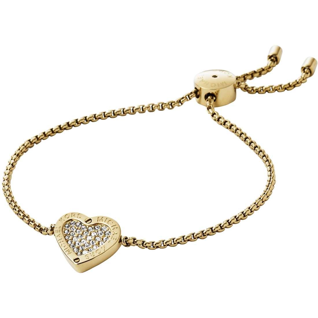 bracciale donna gioielli Michael Kors MKJ4140710