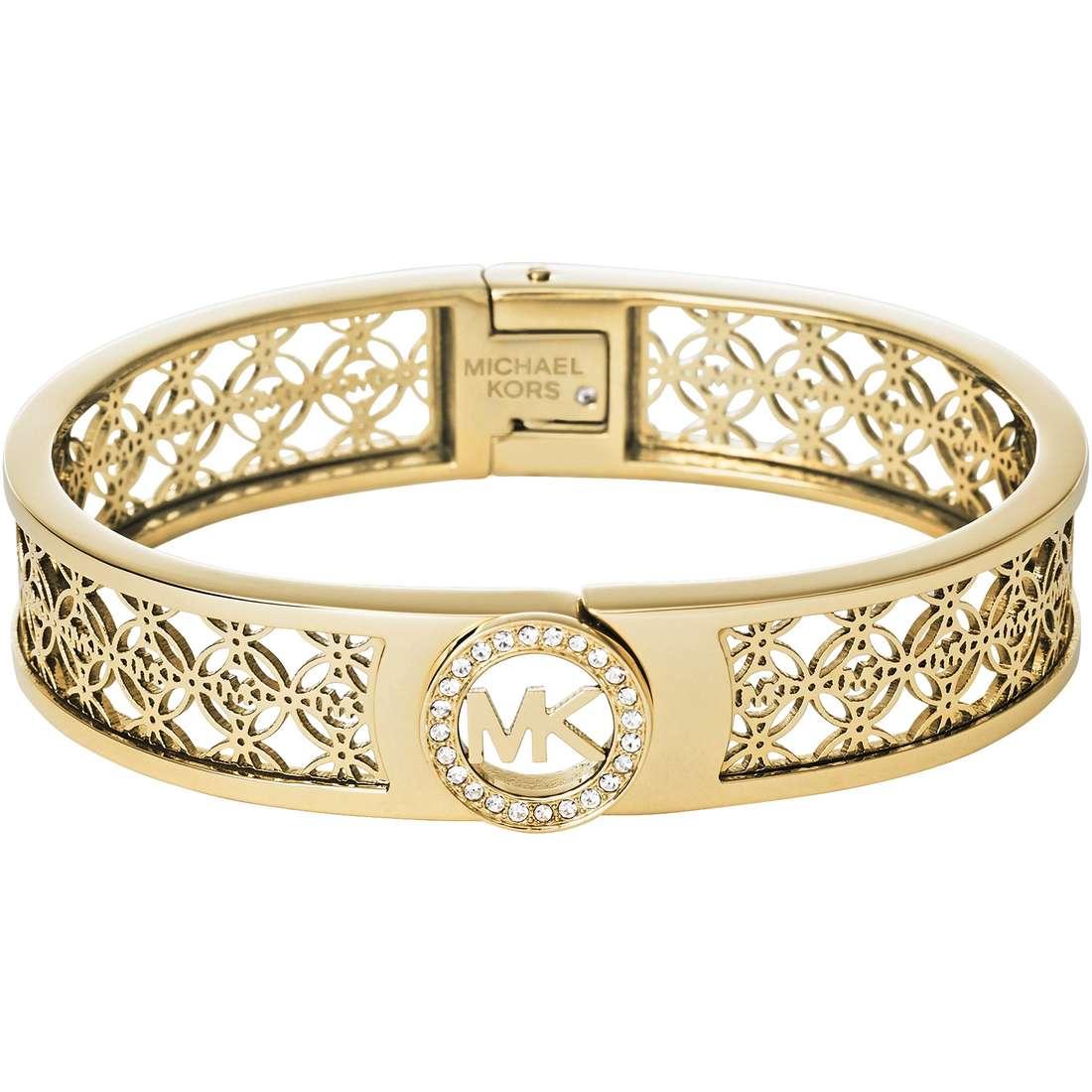 bracciale donna gioielli Michael Kors MKJ4270710